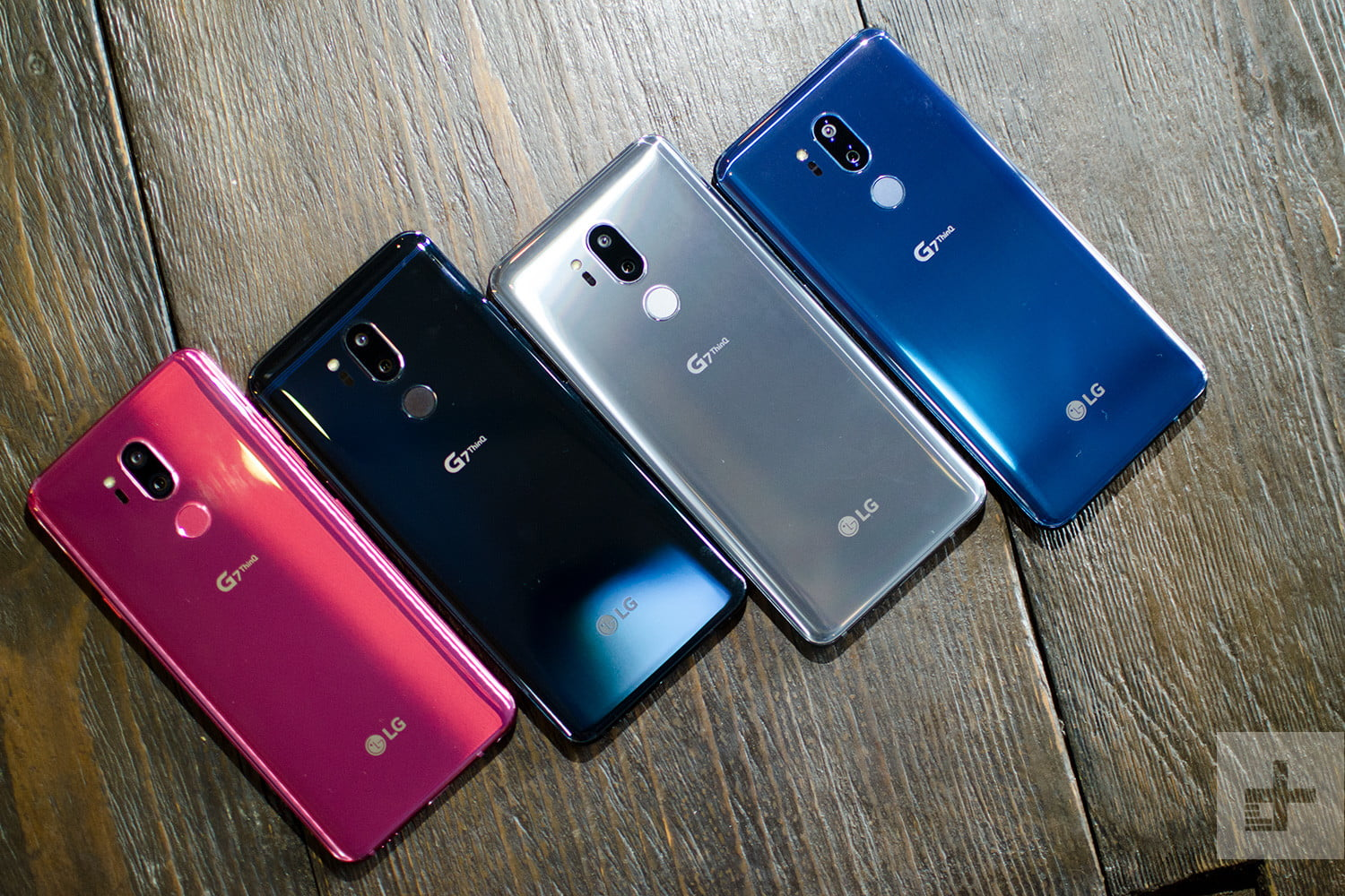 Image result for LG G7 ThinQ