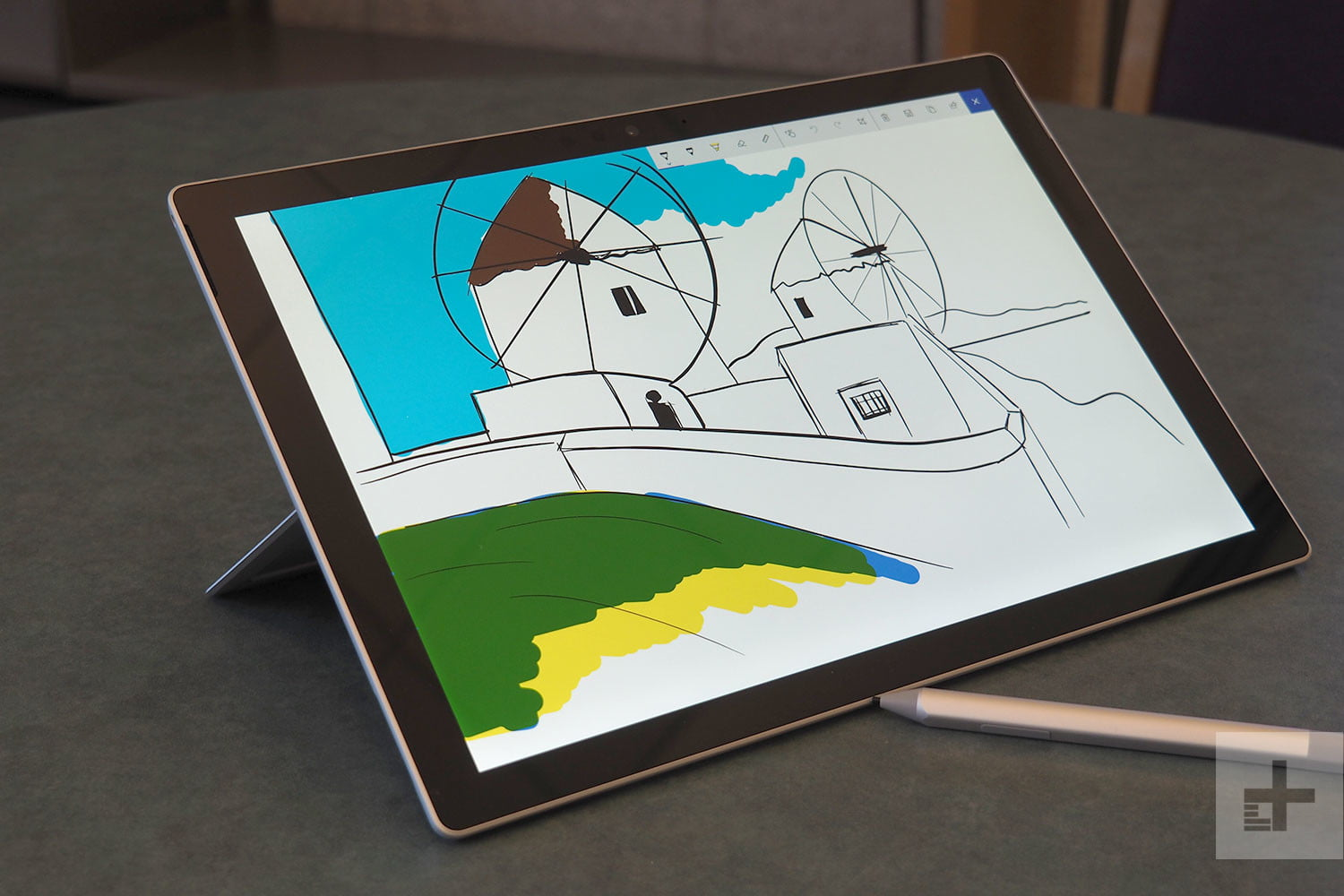 Office Depot Just Slashed The Price Of A Surface Pro Core I5 Model In Half