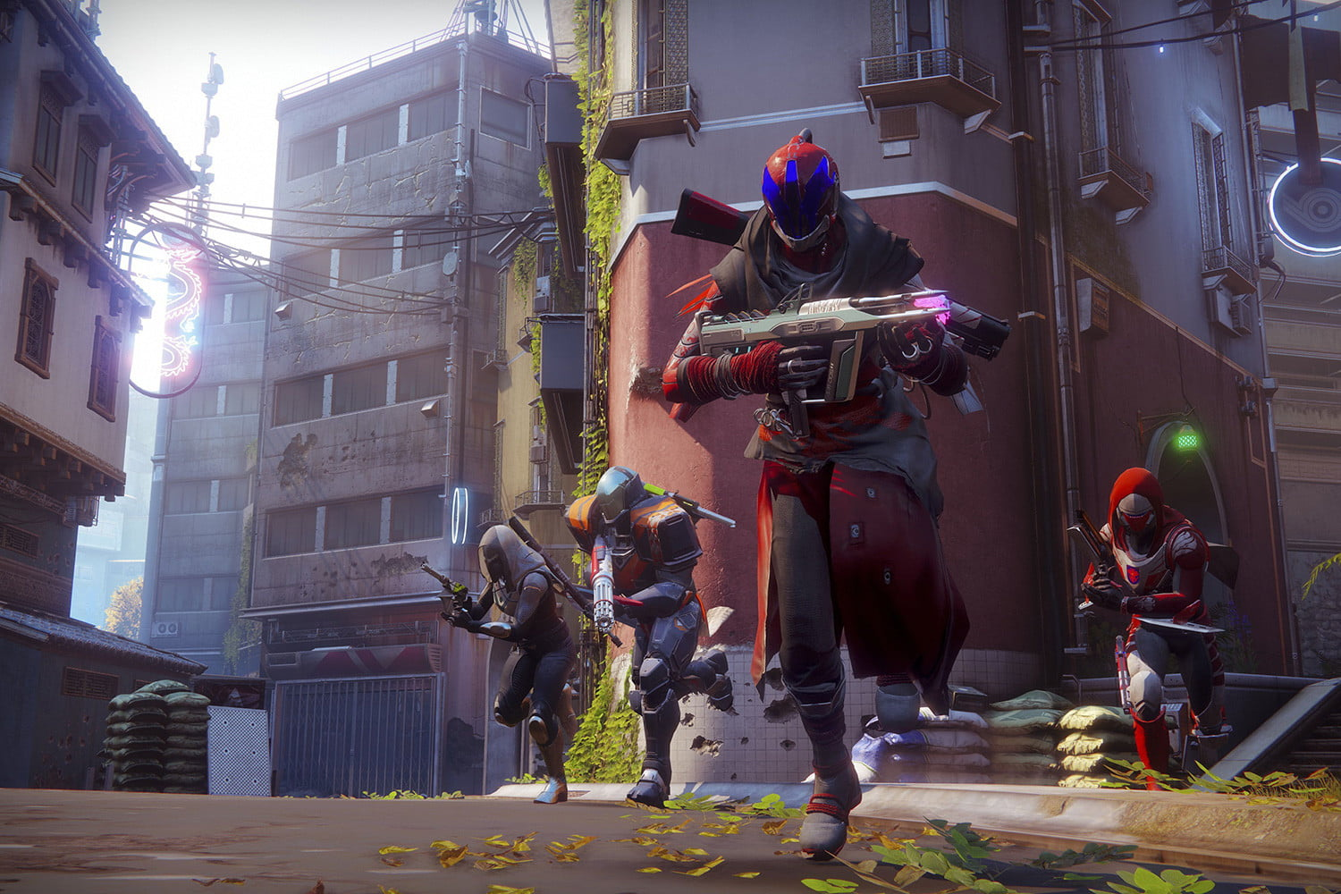 differently 1515d b91c1 Dominate multiplayer with our  Destiny 2  Crucible guide - KFVE, K5-Hawaii  News Now, Local Programming