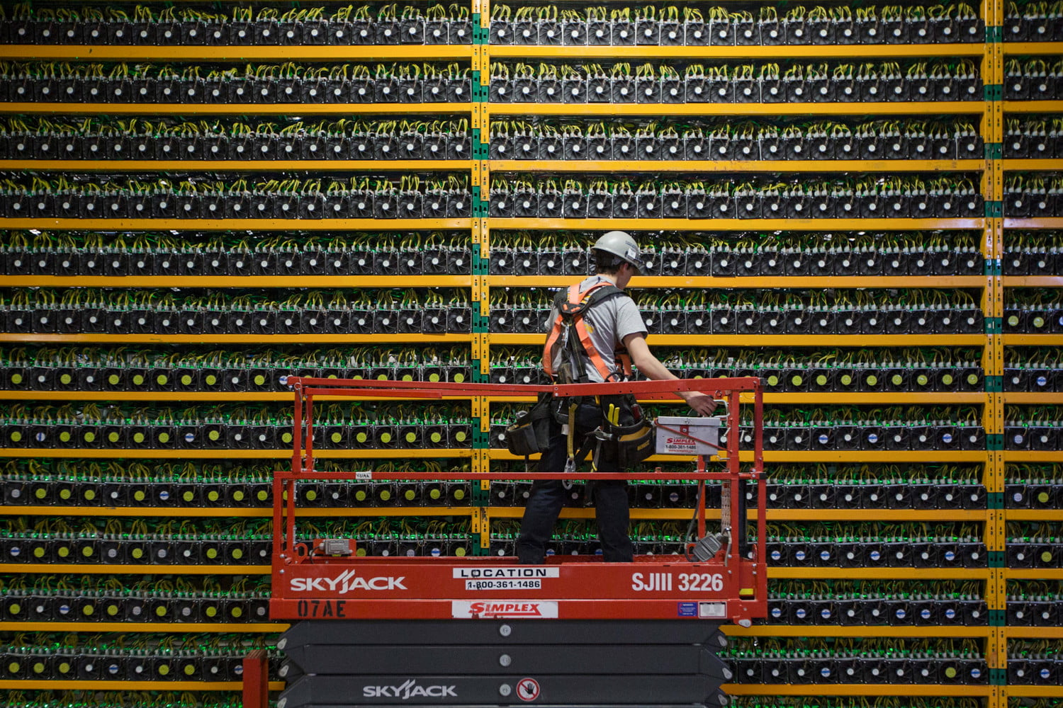 How bitcoin mining works - CoinDesk