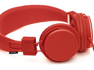 Urbanears Plattan Headphones (&amp;copy; Image courtesy of Digital Trends)