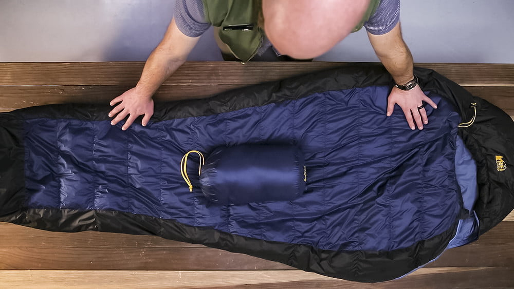 The Best Backng Sleeping Bags