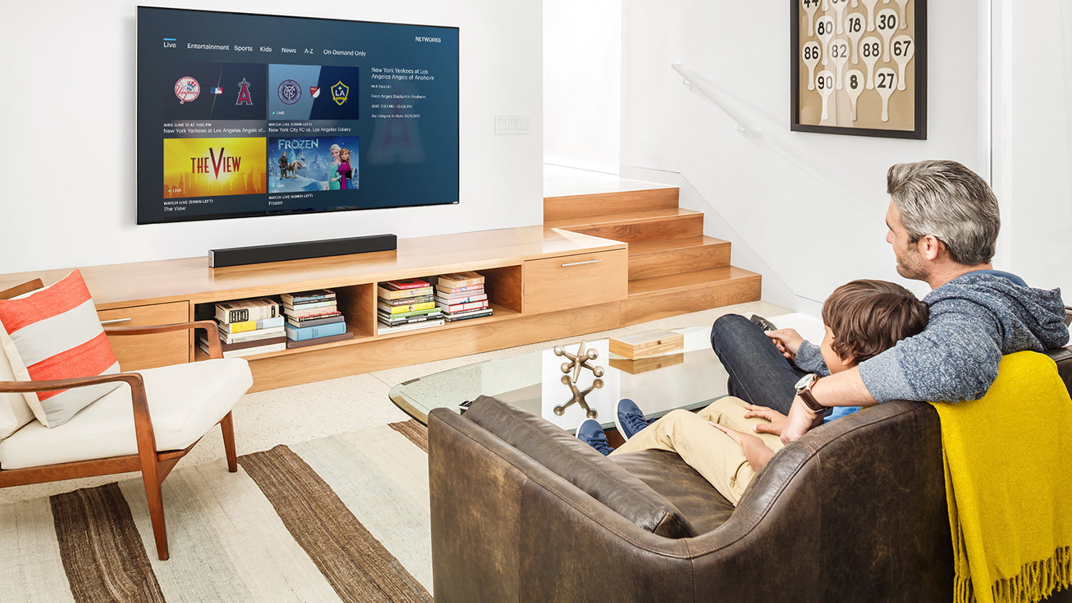 DirecTV Now is the latest live TV streaming service to jack up i