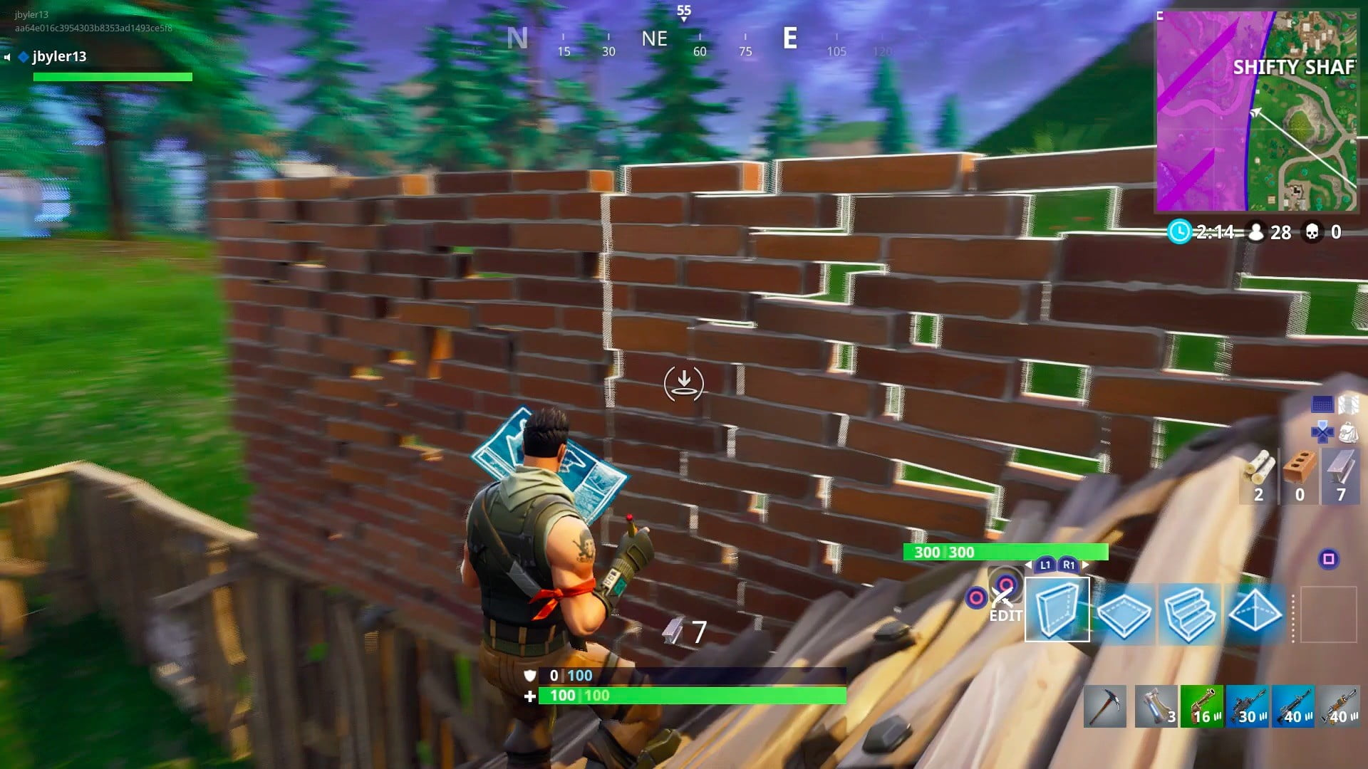 Our fortnite battle royale building tips and tricks for Construction tips and tricks