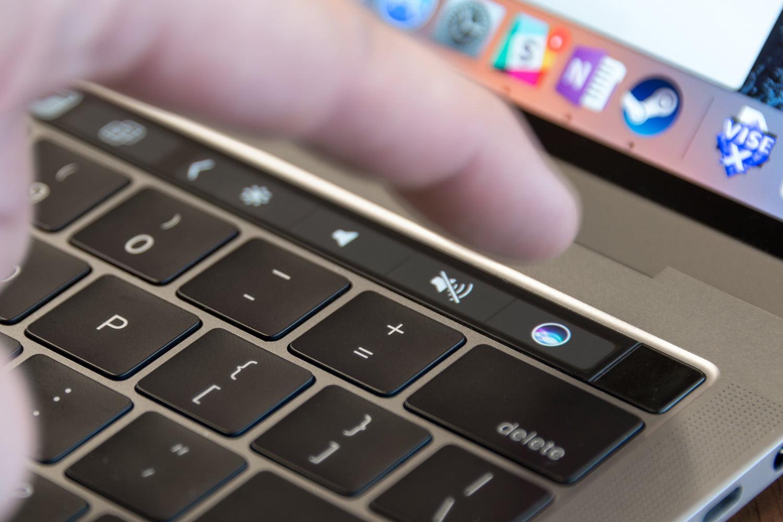 sticky keys macbook pro 2018