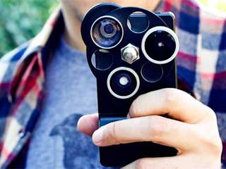 Would you spend $180 for a course teaching you how to use your iPhone camera? (Image courtesy of Digital Trends)