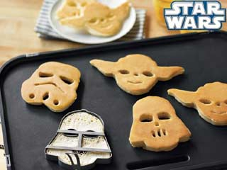 Every Padawan needs a well-balanced breakfast. (Image courtesy of Digital Trends)