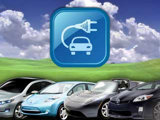 If you've looking into buying an electric car this guide to purchasing an electric car can help walk you through the entire process. (Image courtesy of Digital Trends)