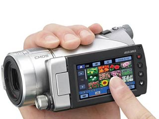 Camcorders cost anywhere from $75 to $3,500 and have more specs and options than a Tesla Model S. (Image courtesy of Digital Trends)