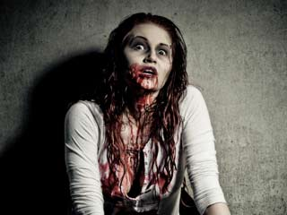 Fans of all things zombie-related might want to listen up. (©iStockphoto/Thinkstock)