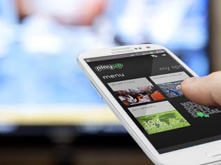 If you cant make it to a Super Bowl party, log in to PlayUp and it will act as your digital living room. (Image courtesy of Digital Trends)