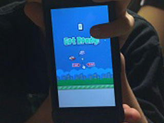 Flappy Bird (© PRNewsFoto / Elite Depot