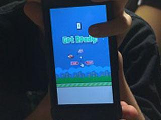 Flappy Bird (© PRNewsFoto / Elite Depot