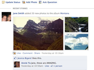 Image courtesy of Facebook