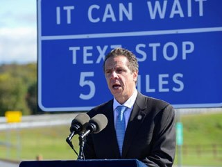 image courtesy of the Office of Andrew Cuomo