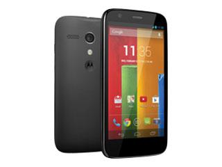Image courtesy of Motorola