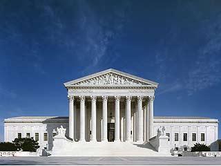 Supreme Court / Franz Jantzen
