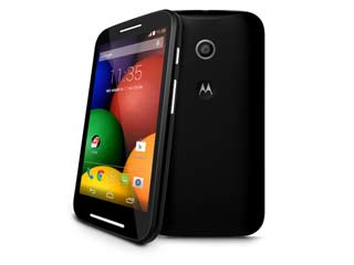 The Motorola E (Motorola)