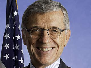 FCC Chairman Tom Wheeler (FCC)