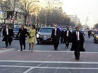 © United States Secret Service