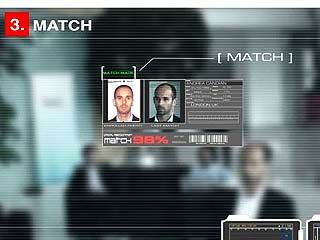 Screenshot of software promotional video