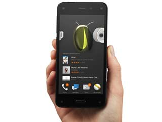 Amazon Fire with Firefly