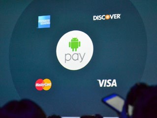 Google set to battle Apple with new Android Pay