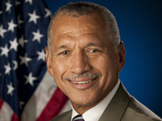Charles Bolden, 12th Administrator of NASA (&amp;copy;NASA/Bill Ingalls)