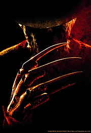 The most recent incarnation of Freddy Krueger. (©PRNewsFoto/Universal Studios Hollywood)