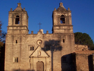 © Lee Wilder / NPS, San Antonio Missions National Historical Park
