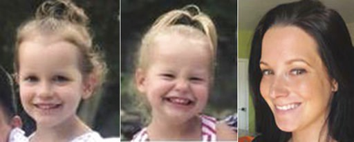 (The Colorado Bureau of Investigation via AP). This photo combo of images provided by The Colorado Bureau of Investigation shows, from left, Bella Watts, Celeste Watts and Shanann Watts.  The Frederick Police Department said Chris Watts was taken into ...