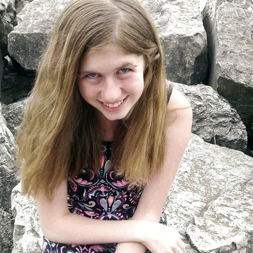 (Courtesy of Barron County Sheriff's Department via AP). This undated photo provided by Barron County, Wis., Sheriff's Department, shows Jayme Closs. Authorities say that Closs, a missing teenage girl, could be in danger after two adults were found dea...