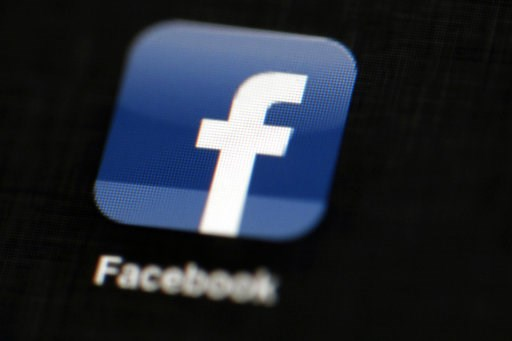 "(AP Photo/Matt Rourke, File). FILE - In this May 16, 2012, file photo, the Facebook logo is displayed on an iPad in Philadelphia. Facebook says it has blocked 115 accounts for suspected ""coordinated inauthentic"" behavior on the eve of U.S. midterm elec..."