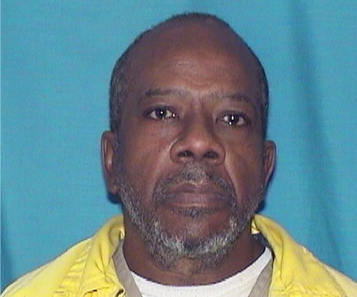 (Illinois Department of Corrections via AP). This undated photo provided by the Illinois Department of Corrections shows Larry Earvin, a former inmate at Western Illinois Correctional Center in Mt Sterling, Ill. Ervian died in May from blunt trauma to ...