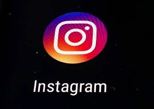 (AP Photo/Damian Dovarganes). In this Thursday, Nov. 29, 2018, photo, the Instagram app logo is displayed on a mobile screen in Los Angeles. Instagram is adding a feature to make it easier to share photos and videos with fewer folks. Called Close Frien...
