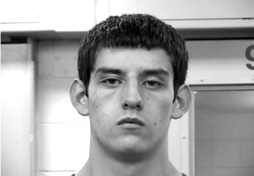 (Bernalillo County Sheriff's Office via AP). This recent but undated photo released by the Bernalillo County Sheriff's Office shows Nehemiah Griego. The New Mexico man who killed five family members in Albuquerque, N.M., as a 15-year-old is set to retu...