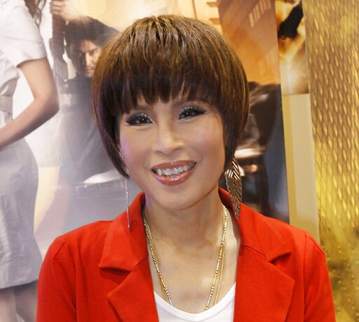 (AP Photo/Vincent Yu). In this March 24, 2010, photo, Thai Princess Ubolratana poses for a photo during her visit to promote Thailand's film industry at the Entertainment Expo Hong Kong Filmart. Thai Raksa Chart party selected Friday, Feb. 8, 2019, the...