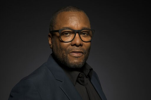 """(Photo by Ron Eshel/Invision/AP, File). FILE - In this Tuesday, Aug. 8, 2017 file photo, Lee Daniels, co-creator of the Fox series """"Empire,"""" poses for a portrait during the 2017 Television Critics Association Summer Press Tour at the Beverly Hilton in ..."""