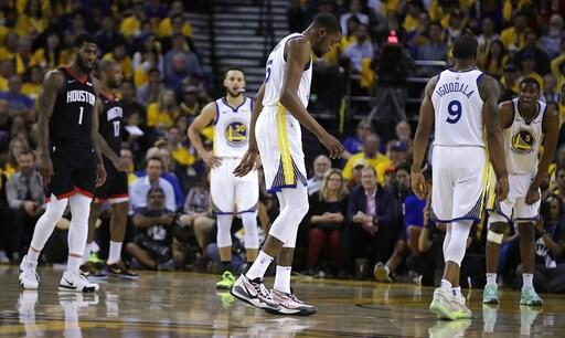 507706a9a9f (AP Photo Ben Margot). Golden State Warriors  Kevin Durant